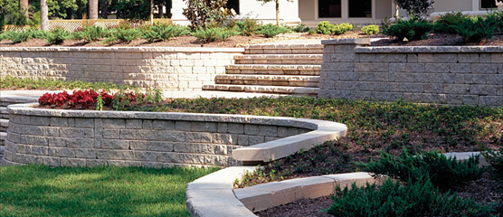 Ideal Pavers Are A Perfect Choice For Any Paver Addition For Your Home.